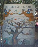Sistertank