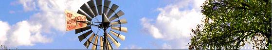 TPR Windmill